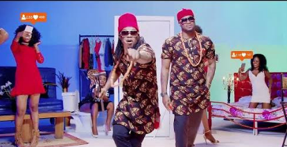 P-Square – Nobody Ugly