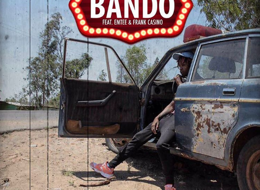 Gemini Major – Bando Ft. Emtee & Frank Casino