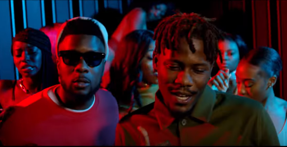 Ycee – Juice Ft. Maleek Berry