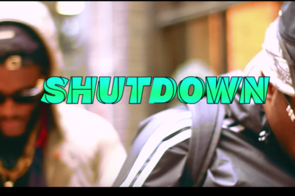 Teffy – Shutdown Ft. D-O