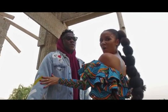 Sister-Deborah-x-Medikal-Sampanana-Official-Video