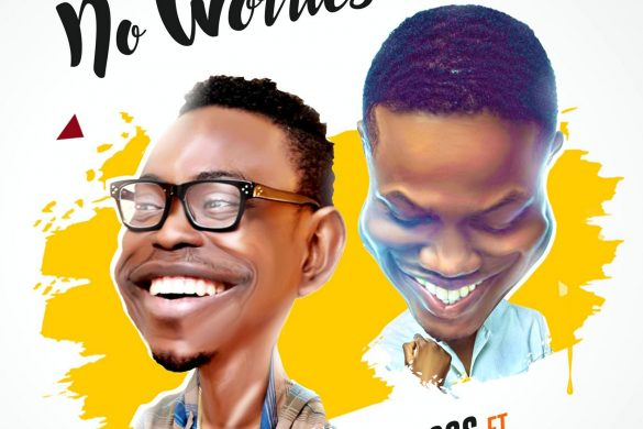 T-KROSS FT. Vector - No Worries (Prod. by Don Adah)