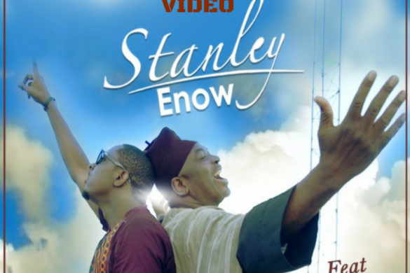Stanley Enow – Love Song Ft. Claude Ndam