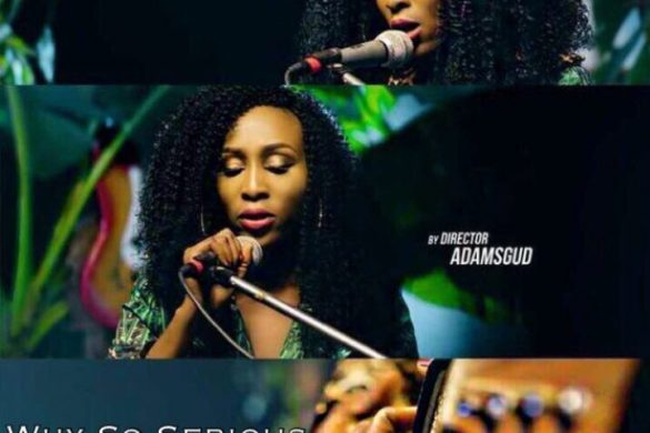 Aramide – Why So Serious