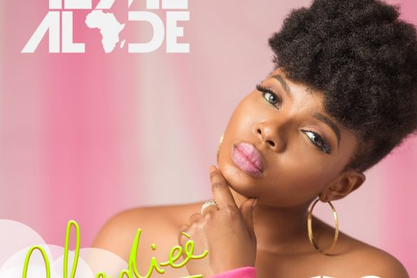 YEMI ALADE - CHARLIEE (PRODUCED BY FLIPTY