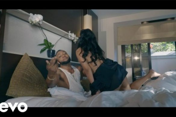 Kcee – Desire