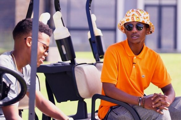 Emtee – Winning ft Nasty C
