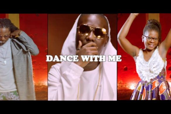 Bantu Clan Ft Maro - Dance With Me