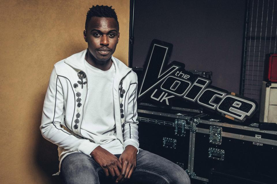 Mo Adeniran Wins The Voice UK