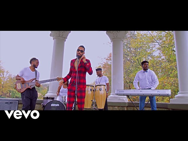 Phyno – So Far So Good