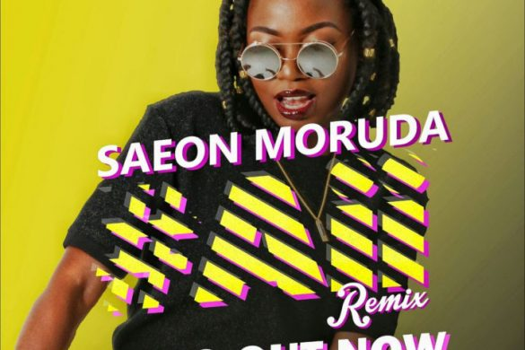 SAEON MORUDA – #AiiRemix ft. Vector, Iceberg Slim, Terry Apala & YCEE