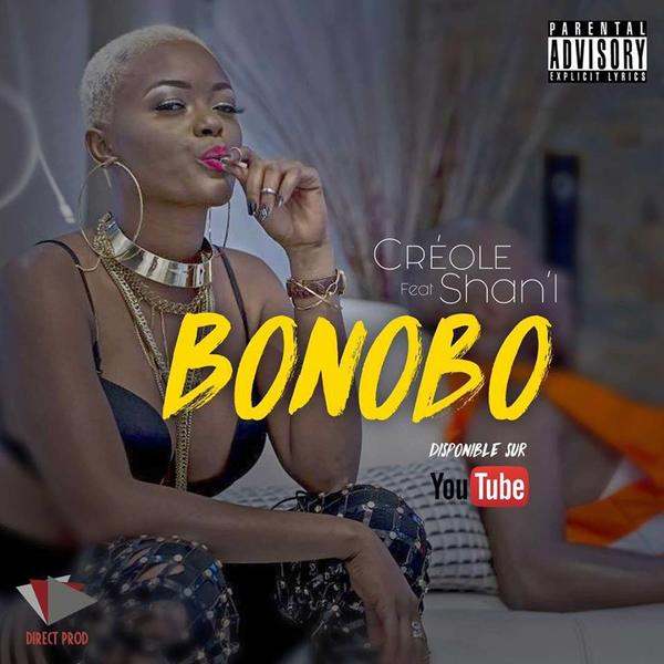 Creole - BONOBO feat. Shan'L