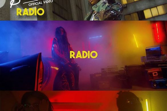 Bella ft. Ycee – Radio