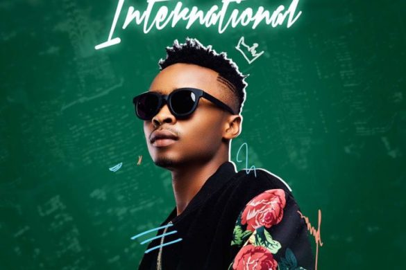 Deshinor – International (prod. Mystro)