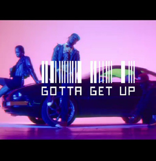 FlexBoogie ft. Emtee – Gotta Get Up