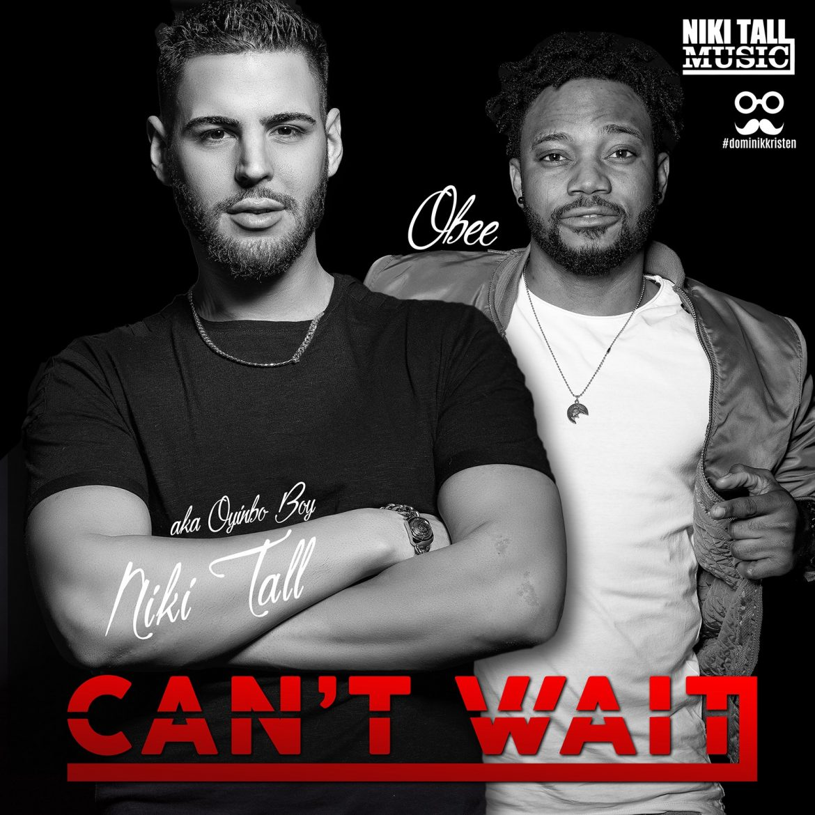 Video: Niki Tall x Obee - Can't Wait