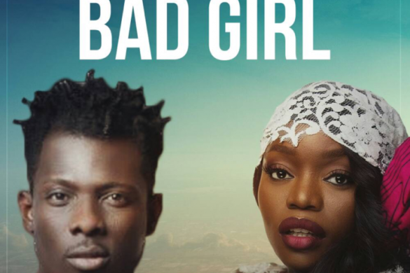 Terry Apala ft. Bisola – Bad Girl