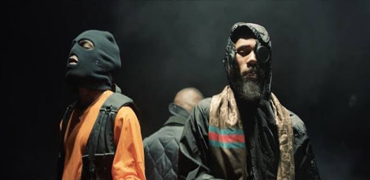 Phyno – Link Up Ft. Burnaboy & M.I