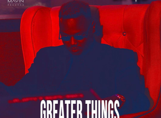 Dr SID – Greater Things (prod. Babyfresh)