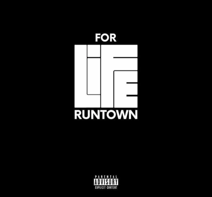 Runtown, For Life , Krizbeatz)