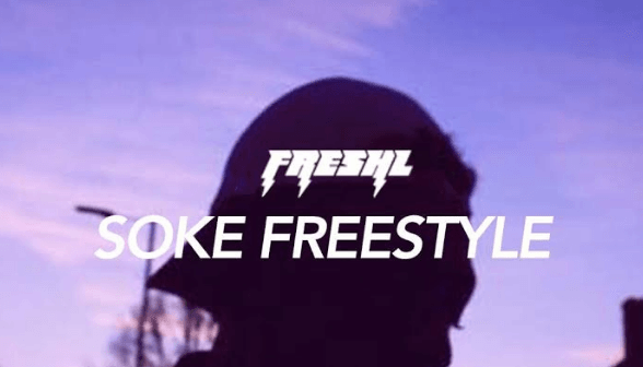 FreshL – Soke (Freestyle)