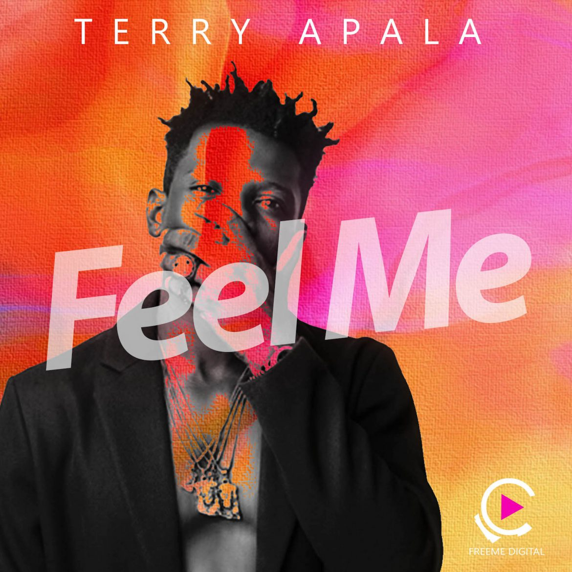 "Terry Apala in New Banger ""Feel Me"""