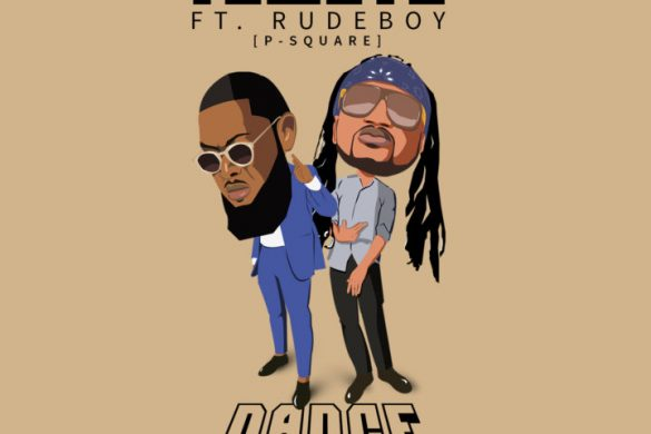 Timaya – Dance ft. Rudeboy (P-Square)