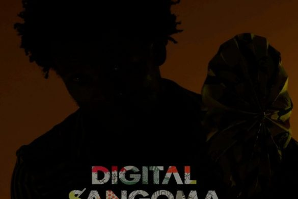 "Digital Sangoma - ""Villager at Heart"