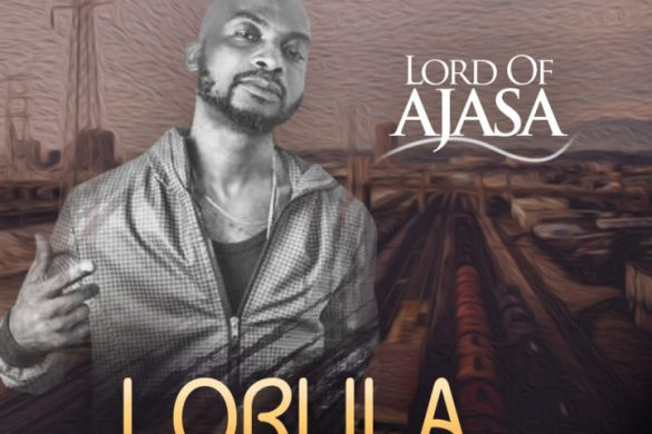 Lord Of Ajasa – Lori Ila (Online)