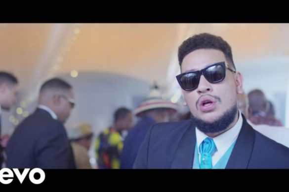 AKA – Caiphus Song