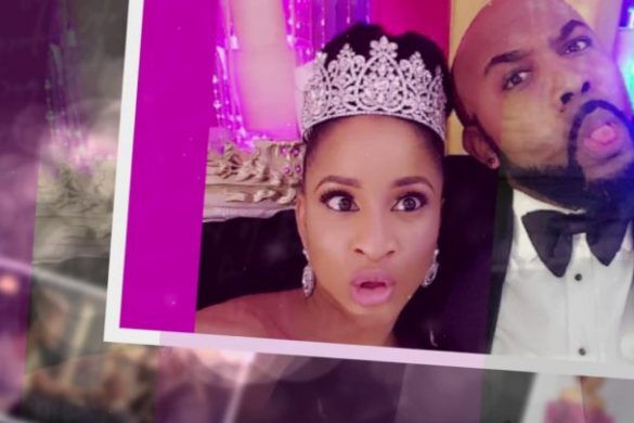 Banky W – Heaven (Susu's Song)