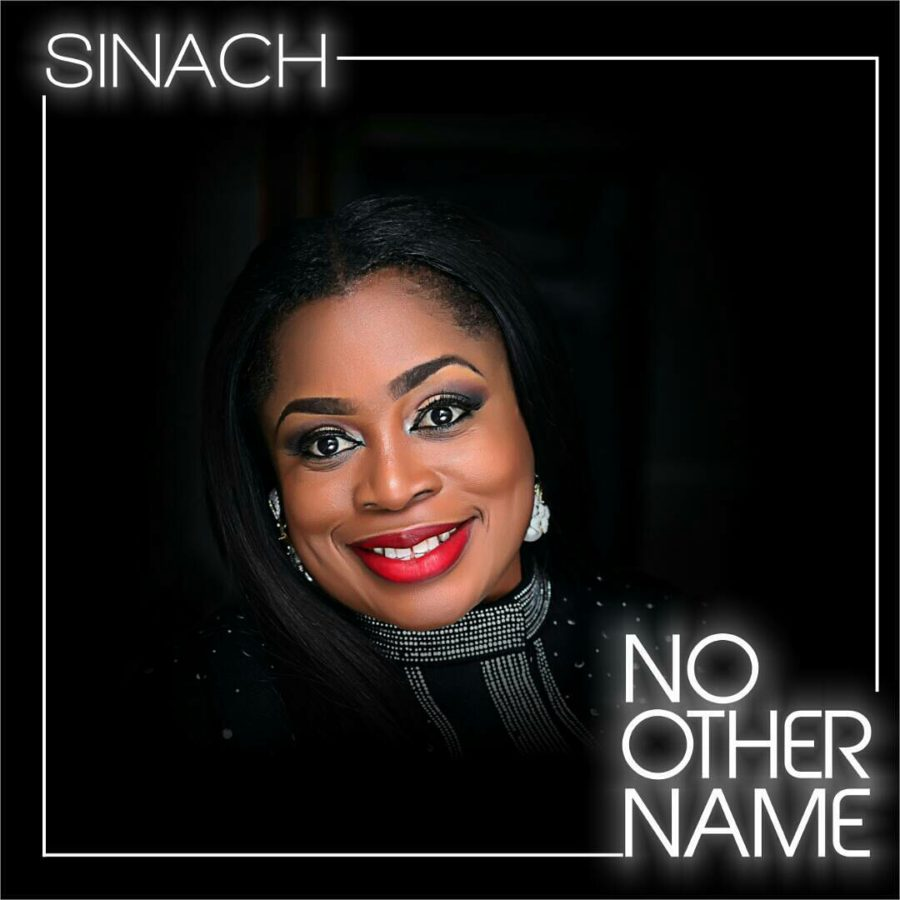Sinach – No Other Name