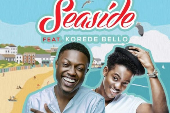 Vector – Seaside ft. Korede Bello