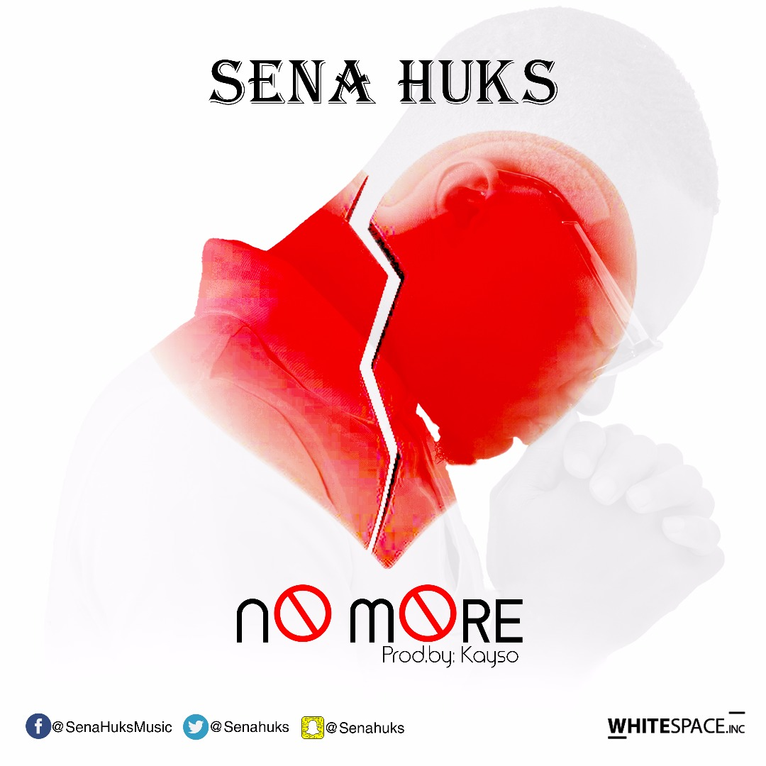 Video: Sena Huks - No More