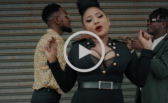 Video: Navy Kenzo - Bajaj ft. Patoranking