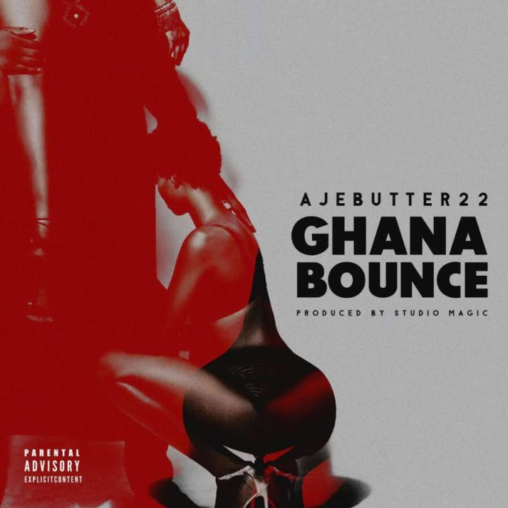 Ajebutter22 – Ghana Bounce (prod. Studio Magic)