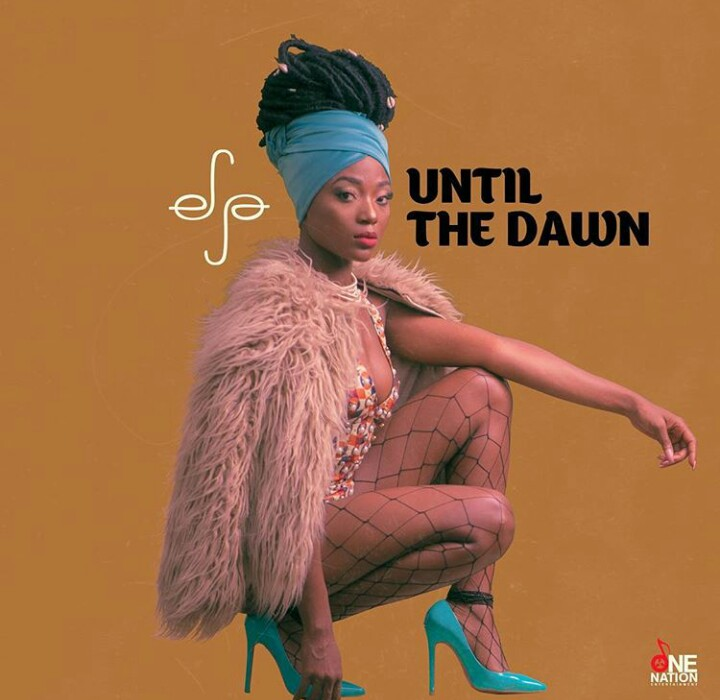 Efya – Until The Dawn (prod. Maleek Berry)