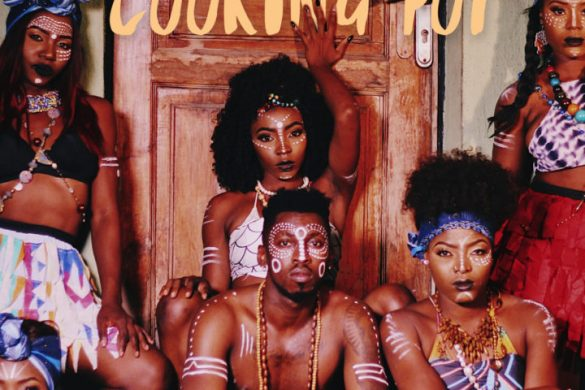 Orezi – Cooking Pot