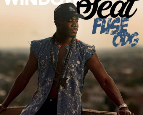 Fuse ODG – Window Seat