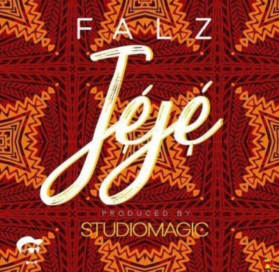 Falz – Jeje (prod. Studio Magic)