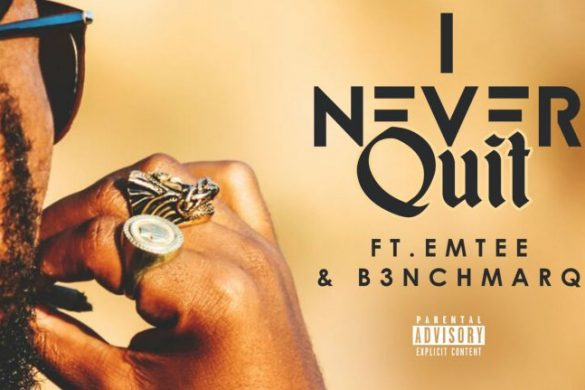 VIDEO: Sequel ft. Emtee & B3nchmarq – I Never Quit