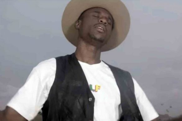 Joey B – Ranger Ft. Darkovibes