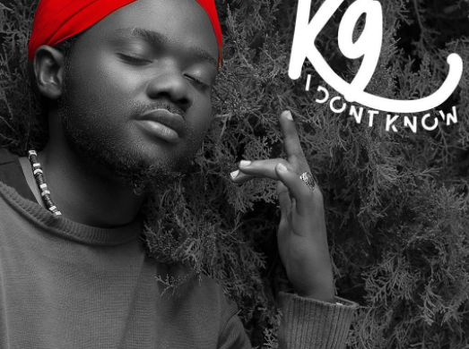 Mr K9 – I Don't Know