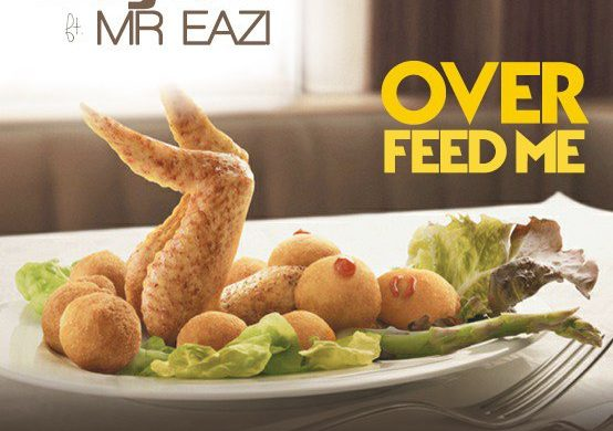 Magnom ft. Mr Eazi – Over Feed Me (prod. Paq & Dream Jay)