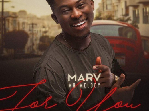 Marv – For You