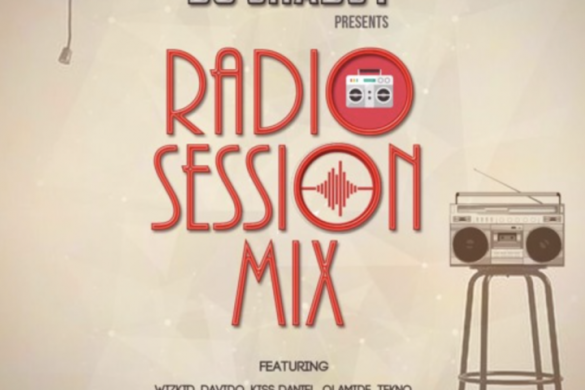 DJ Shabsy – Radio Session Mix | STREAM