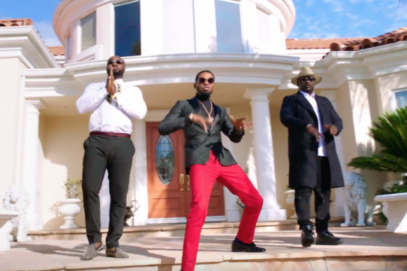 D'banj ft. Wande Coal, Harrysong – It's Not A Lie