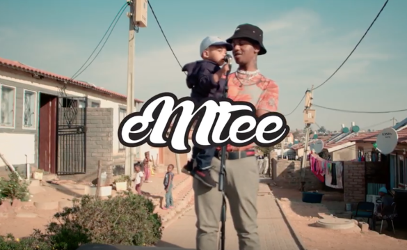 Emtee – Ghetto Hero