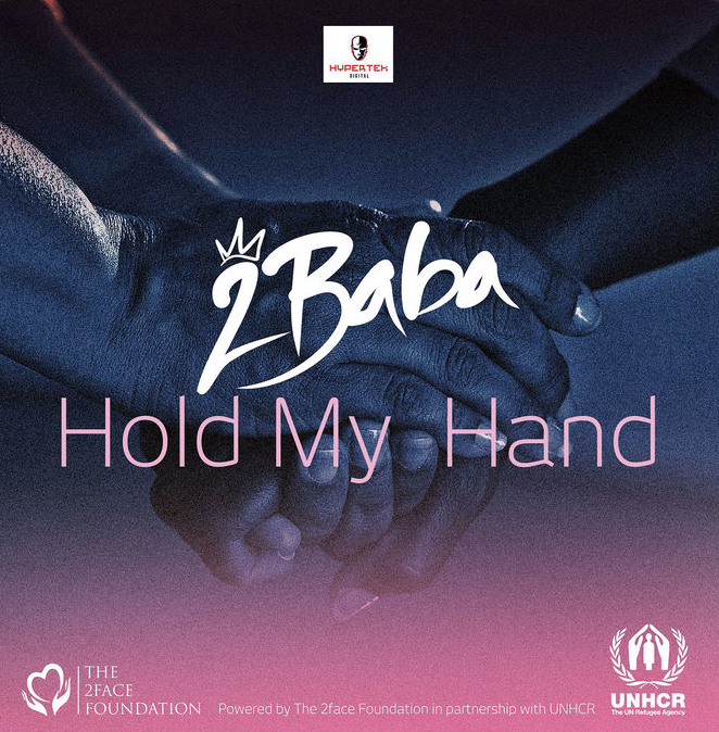 2Baba – Hold My Hand