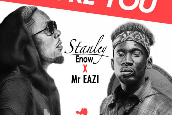 Stanley Enow Ft. Mr Eazi – Adore You